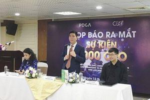 1.000 CEO tụ hội tại Hà Nội