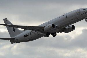 Phát hiện máy bay do thám Mỹ gần căn cứ quân sự Nga ở Syria