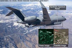 Căn cứ Nga ở Syria bị 7 máy bay Mỹ liên tục do thám