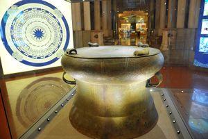 Chiêm ngưỡng những báu vật khảo cổ học Việt Nam tại Hà Nội