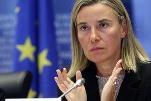 Mỹ-Anh-Pháp tấn công Syria: EU ủng hộ giải pháp chính trị