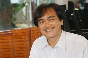 Nhà thơ Phan Hoàng: Đối thoại là một ứng xử văn hóa