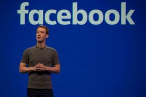 Chính trị hóa Facebook, Mark Zuckerberg mất trắng 6 tỷ USD