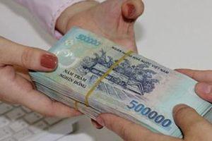 Kiểm sát viên ở Thái Nguyên nhận tiền 'chạy án': Chuyển hồ sơ lên Viện Kiểm sát nhân dân tối cao