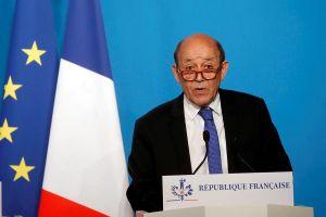 Pháp cảnh báo tiếp tục tấn công Syria nếu vượt qua 'lằn ranh đỏ'