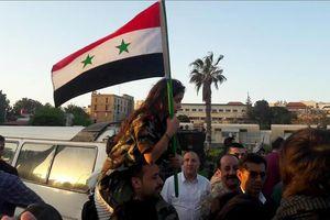 Cuộc sống tại Damascus ra sao sau khi Mỹ 'dội' tên lửa vào Syria?