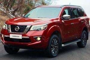 'Phát sốt' SUV 5 chỗ 'đẹp long lanh' của Nissan giá 594 triệu đồng vừa trình làng
