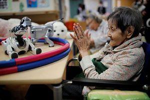 Người cao tuổi Nhật Bản không còn sợ viễn cảnh 'chết cô đơn'