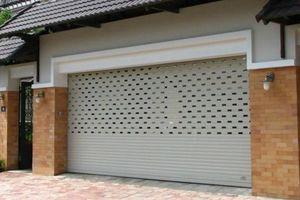Nguyên tắc sử dụng cửa cuốn an toàn để không gây tai nạn cho gia đình