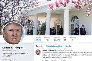 Mỹ: khi tổng thống phê phán doanh nghiệp