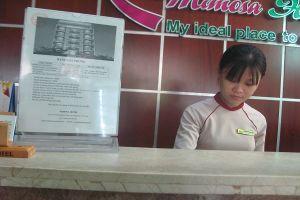 Đà Nẵng: Giá phòng khách sạn gần nơi lễ hội bắn pháo hoa tăng vọt