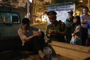 Bắt khẩn cấp tài xế kéo lê người trên phố để điều tra hành vi giết người
