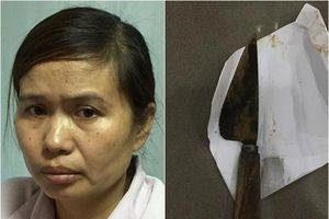 Vụ vợ đâm chết chồng bằng dao chọc tiết lợn: Lời kể bàng hoàng của hàng xóm
