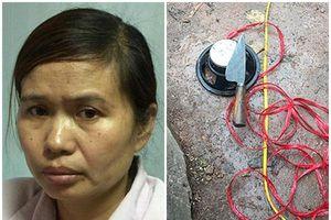 Vụ vợ đâm chết chồng bằng dao chọc tiết lợn: Công an tiết lộ nguyên nhân