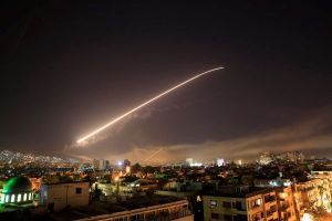 Mỹ tấn công Syria, cuối tuần 'khó ngủ' đối với các nhà đầu tư