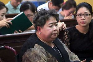 Bà Hứa Thị Phấn và đồng phạm bị cáo buộc gây thiệt hại trên 6.000 tỉ đồng