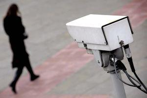 Công nghệ giúp nhận dạng khuôn mặt tội phạm trong đám đông