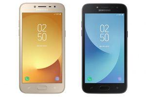 Galaxy J2 Pro: Samsung sắp ra mắt chiếc smartphone không thể kết nối Internet