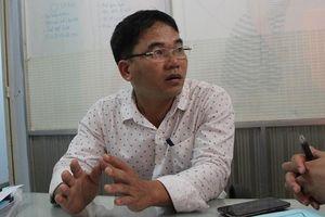 Đà Nẵng: 2 giám đốc mất công ty vì bị khởi tố oan