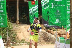 Vietnam Jungle Marathon 2018 diễn ra thành công, hơn 400 triệu đồng sẽ được dành cho các hoạt động từ thiện