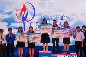 Nữ sinh giành học bổng 75.000 AUD với ước mơ làm chuyên gia giáo dục