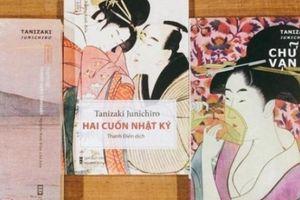 'Tình khờ'- tiểu thuyết quan trọng đầu tiên của tác giả Tanizaki Junichiro