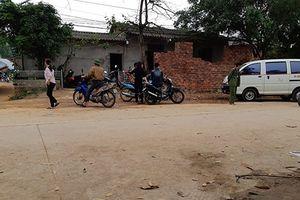 Vĩnh Phúc: Bố mẹ vắng nhà, bé trai 8 tuổi bị sát hại dã man