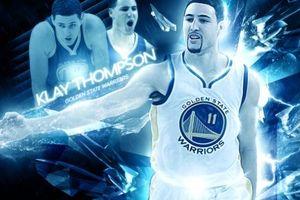Klay Thompson ném vào tay, Warriors hạ đẹp Spurs