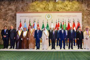 Liên đoàn Ả Rập sẵn sàng hợp tác, thúc đẩy tiến trình hòa bình cho Syria