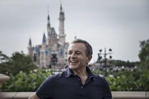 Cuộc đời thăng trầm của huyền thoại hoạt hình Walt Disney