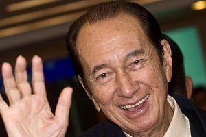 Về hưu ở tuổi 96, vua sòng bạc Macau 'nhường ngôi' cho con gái