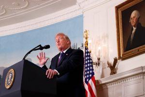 Tổng tư lệnh quân đội Mỹ 'hoàn thành nhiệm vụ' nào ở Syria?
