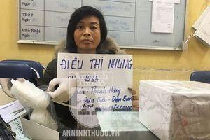 Nữ quái đánh liều 'buôn' ma túy lấy tiền yêu 'phi công trẻ'