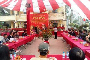 Làng Triều Khúc hướng tới trở thành trung tâm cây cảnh Thủ đô Hà Nội