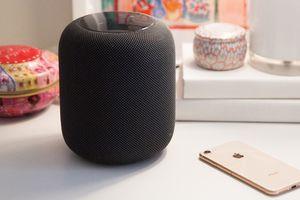 HomePod của Apple đang ế dài