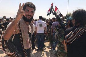 Syria tuyên bố hoàn toàn giải phóng Đông Ghouta