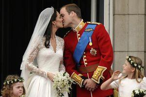 Những nàng lọ lem cưới 'bạch mã hoàng tử' trong đời thật