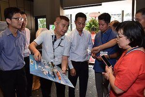 Panduit hỗ trợ quá trình chuyển đổi kỹ thuật số ở Việt Nam