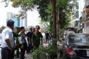 Hà Nội giành lại vỉa hè - Kỳ 19: Phường Thành Công quyết tâm lập lại trật tự đô thị