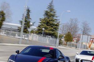 Siêu xe đường phố Audi R8 V10 có phiên bản giá rẻ