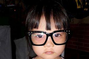 TP.HCM: Hàng nghìn người chia sẻ thông tin tìm bé gái 5 tuổi mất tích
