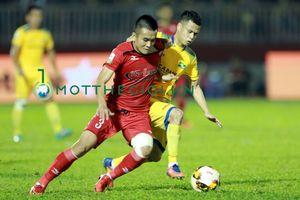 Chấn thương nặng, cựu tuyển thủ U.23 Việt Nam sớm chia tay V.League
