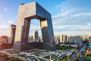 Bất chấp rủi ro, kinh tế Trung Quốc vẫn đang tăng trưởng tốt?