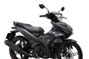Bảng giá xe máy Yamaha tháng 4/2018