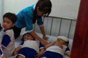 Sức khỏe 2 bệnh nhi nghi ngộ độc sữa học đường ra sao?