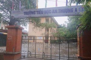 Hà Nội: Thầy giáo bị tạm giữ vì nghi án dâm ô với nhiều học sinh tiểu học