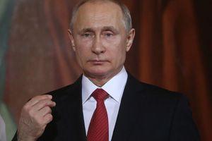 Nga quyết phản ứng với bất kỳ sức ép nào của Mỹ