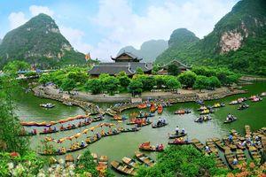 Đoàn nghệ thuật Lào, Hàn Quốc tham gia chương trình nghệ thuật kỷ niệm 1050 năm Nhà nước Đại Cồ Việt
