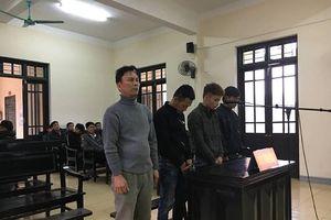VKS kháng nghị bỏ tù 'cẩu tặc'