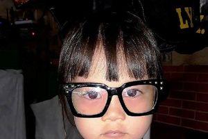 Bé gái 5 tuổi mất tích tại quán cà phê